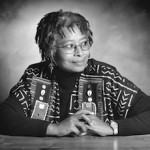 Alice Walker, author and poet, USA