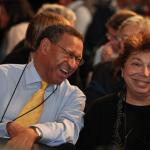 A. Bosak & Leila Shahid