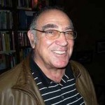 Ronald Kasrils, writer, activist and former government minister, South Africa