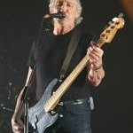 Roger Waters is a founding member of the band Pink Floyd; a songwriter, bass guitar player and vocalist