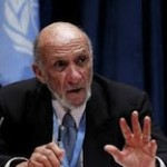 Richard Falk - UN Human Rights Council Special Rapporteur for Palestine, 2008-2014 and Milbank Professor of International Law, Emeritus, Princeton University