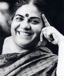 Vandana Shiva - Indian environmental activist and anti-globalization author.