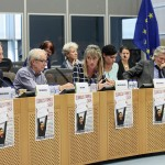 RToP session at the European Parliament
