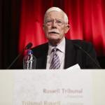 Russel tribunal on Palestine